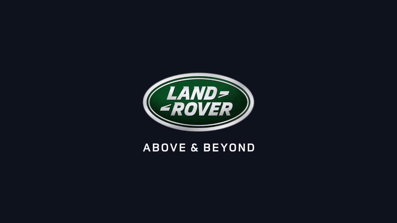LAND ROVER 08